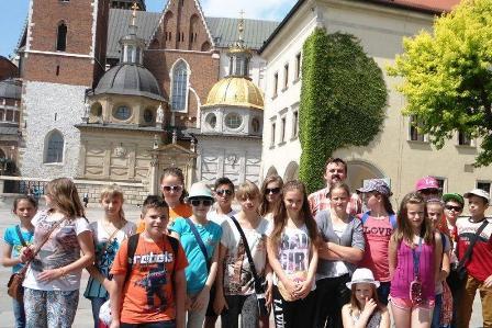 Wycieczka do Krakowa i Ojcowa