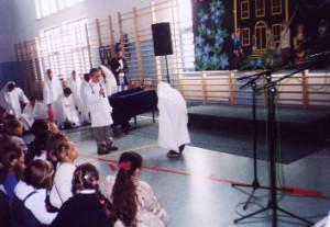 75 - lat Szkoły Podstawowej w Kraczewicach